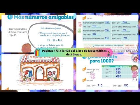 páginas-173-a-175-del-libro-de-matemáticas-2-grado