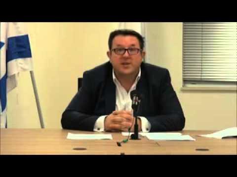 La fiscalité en Israël (Agence Juive)