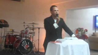 EL PODER DE LA FE 2/6, EVANGELISTA YUNIOR LIRIANO DE JESUS