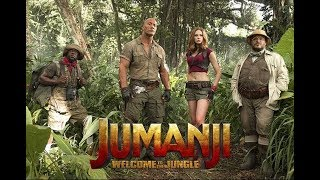 Jumanji - Welcome to Jungle Soundtrack Big Mountain - Baby I Love Your Way