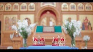 Венчание в Алматы, Видеосъемка венчания в алматы(