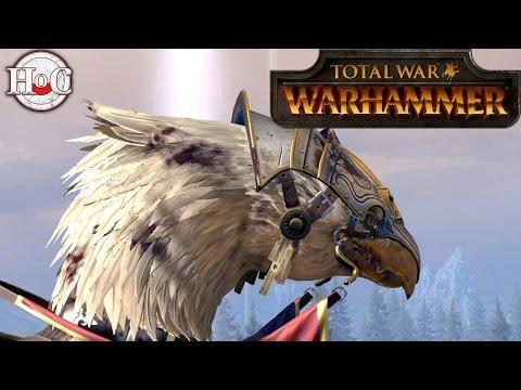 Sneaky Peasants - Total War Warhammer Online Battle 99
