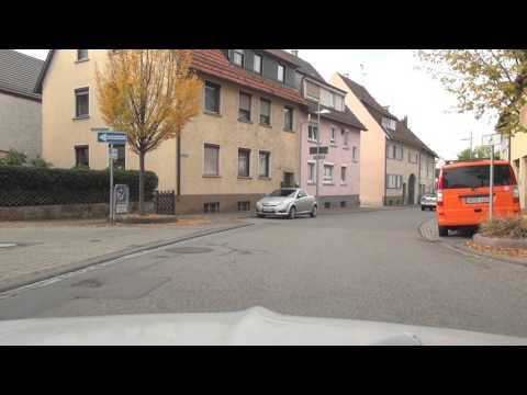Neckarsulm BRD Deutschland 23.10.2015