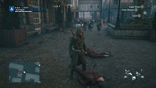 Assassin's Creed Unity - 1440p 60 FPS ULTRA / Max Settings PC - 2x MSAA (GTX 1070)