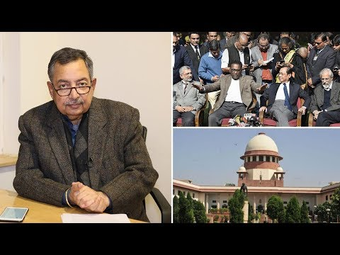 Jan Gan Man Ki Baat, Episode 180: SC Judges Press Conference And Challenges Before The Judiciary