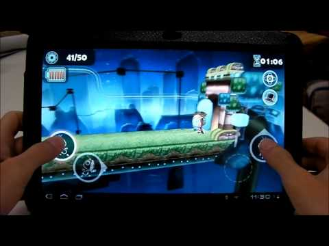 Part 1 Top 20 Android Honeycomb Games