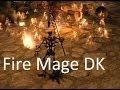 ESO: Fire Mage DK - Taarengrav Barrow