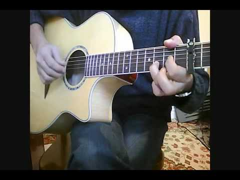 The Boxer. Cover (Guitar chords close up of fingerpicking).mp4 - YouTube