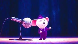 [HD] Sing - My Way - Mike (Seth McFarlane)