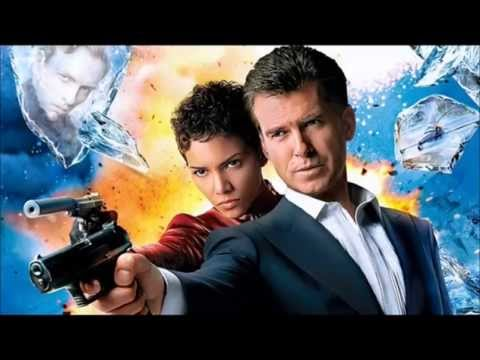 Die Another Day - Bond Goes To Iceland HD