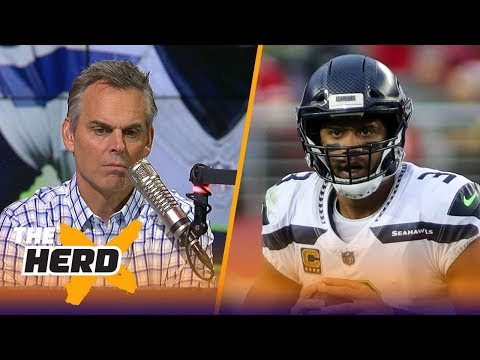 Best of The Herd with Colin Cowherd on FS1 | December 5th 2017 | THE HERD