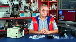видео Сильноточные (силовые) реле для автомобиля, Возможность использования авиационных контакторов