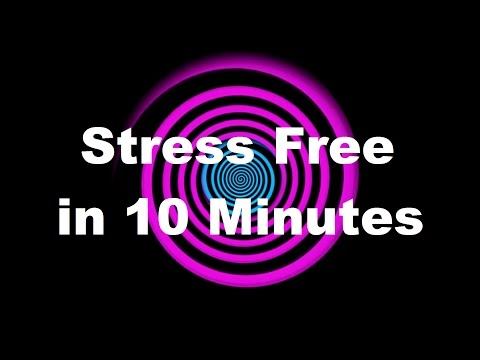 Ellen K Weekend Show - Stress-Free In 10-Minutes or Less