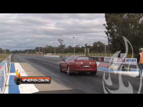 HEATHCOTE PARK RACEWAY SAU vs WRX Forum 03 07 2010 part 3