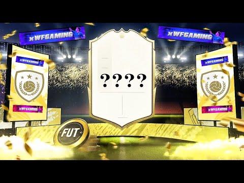 PRIME ICON PLAYER PACK!!! + FUT CHAMPIONS REWARDS!! (FIFA 20) (LIVE STREAM)