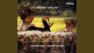 Nonet in A Major, Op. 77: IV. Finale: Largo - Allegretto quasi allegro