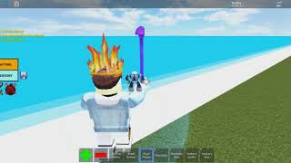 ROBLOX CRAFT WARS| NACKER'S BOW GÀ VCL
