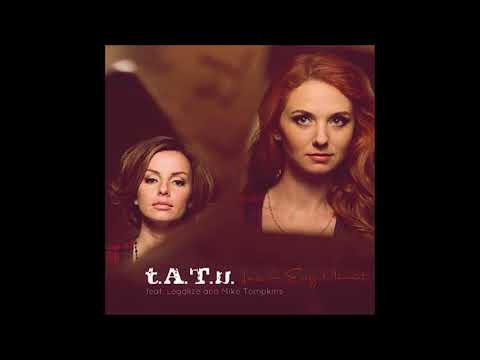 T.A. T. u  new album 2017 Love in Every Moment complete-Тату   Новый альбом 2017