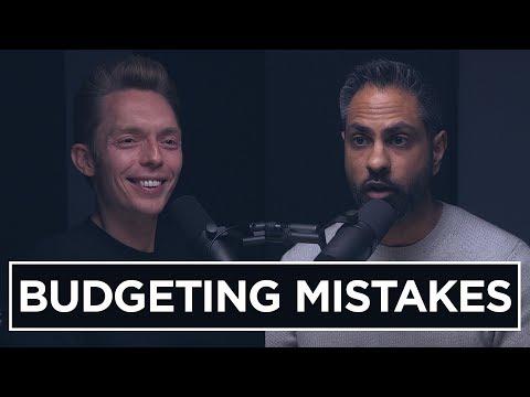 Ep. 188 | Budgeting Mistakes (with Ramit Sethi)