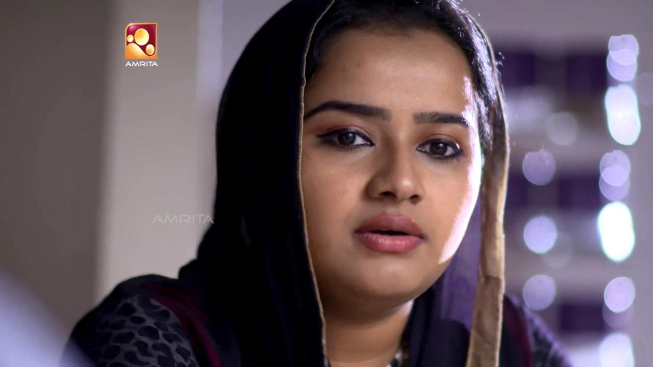 Decemberile Aakasham - Episode : #25 - ഡിസംബറിലെ ആകാശം - Malayalam Serial - Amrita Television