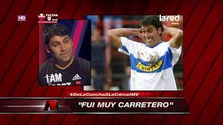 Mentiras Verdaderas – Luis Núñez e Inspector Vallejo – Miércoles 22 de Noviembre 2017