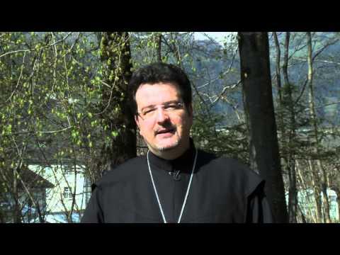 Abt Christian Meyer, Kloster Engelberg: Mein Ich im Licht von Ostern