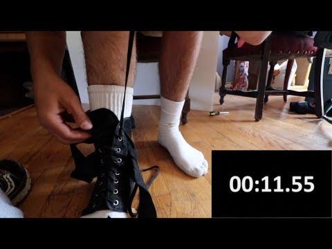 the thirty third vlog | space brace, brace up challenge