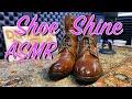 ASMR Shoe Shine | To Boot NY Dress Boots | 0-100 #ShoeShine