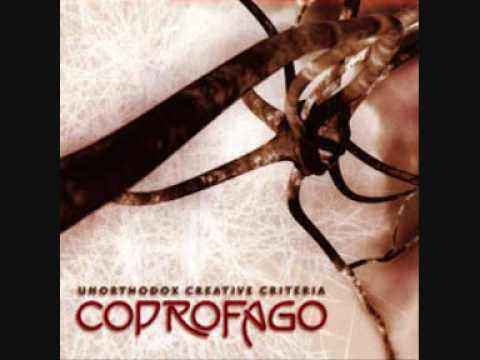 Coprofago - Isolated Through Multiplicity