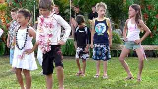 stryder may day menehune beach bum boogie