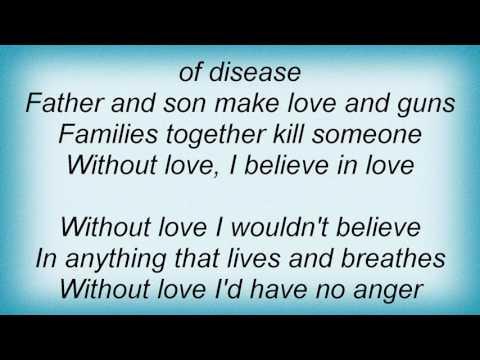 Elton John - Believe Lyrics