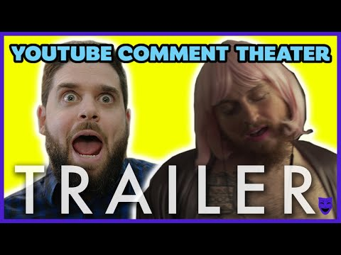 Relaunch Trailer | YouTube Comment Theater