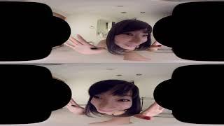 【VR アイドル 体験 映像】元気いっぱいセクシーグラドル、RaMuちゃんがVR通信に初登場!【VR通信限定動画】