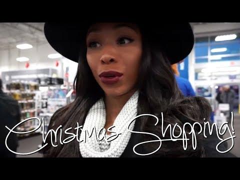 AsToldByAshley ⇢ LET'S GO CHRISTMAS SHOPPING!!
