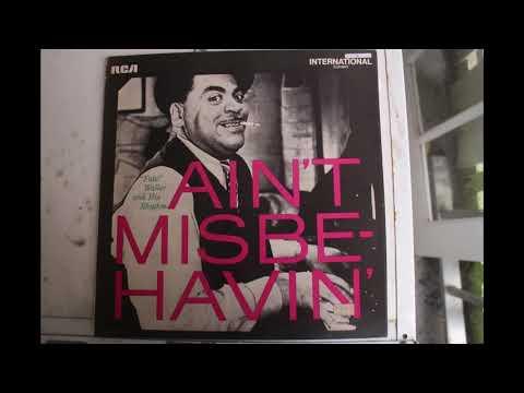 Fats Waller Aint misbehavin (full album)