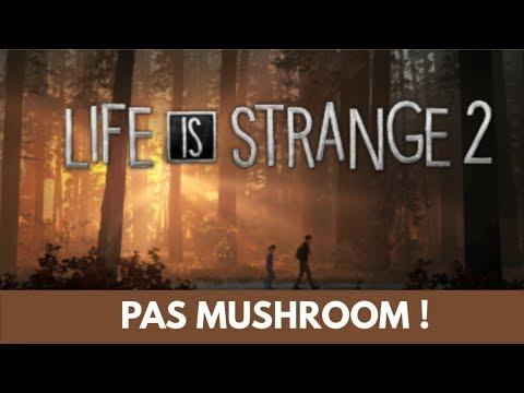 Life is Strange 2 #2.2 : pas mushroom ! thumbnail