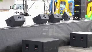 Stage Left Audio - Event Video 12