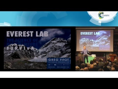Everest Lab: The Science Of High Altitude Survival