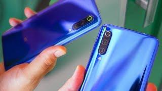 Xiaomi Mi 9 - Czy na pewno wart swojej ceny? Recenzja