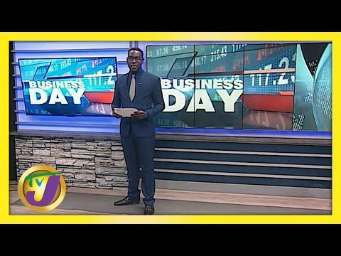 TVJ Business Day - June 7 2021