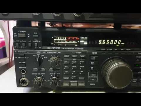 Radio Guinea. African dx