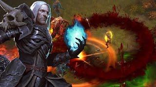 Diablo 3: Necromancer - Gameplay, Skills und was uns fehlt