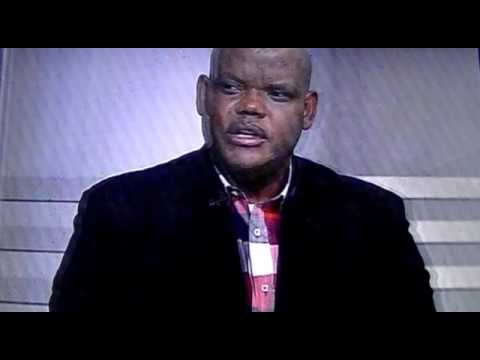 SABC2 Interview Farm murders and attacks