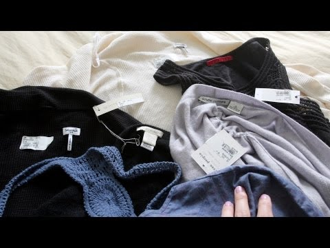 How to Find & Shop Sample Sales | NYC Fashion