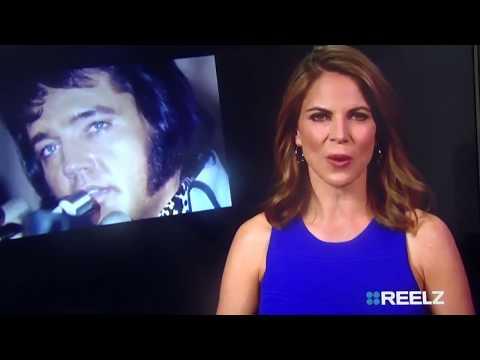 NBC  2017 NEW --ELVIS BEHIND CLOSED DOORS WITH KAY WHEELER music