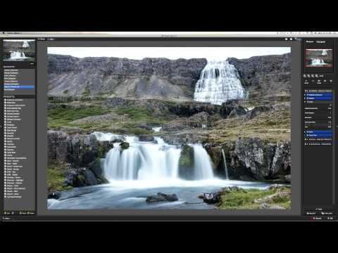 Dave Morrow's Free HDR Video Tutorial hd