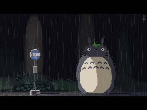 lofi hip hop radio - sleep/chill/relax 24/7