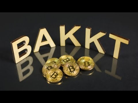 Bakkt Has Been Accumulating Crypto; 10 Institutions Using XRP; Tron 'Developers Guide'