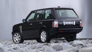 Подержанные Авто | Range Rover Vogue 2008(Подключение Премиум Канала - http://goo.gl/jmOe9 Канал О Путешествиях CanonEos600D - - http://www.youtube.com/user/Canon600DEos?feature=mhee ..., 2014-07-10T16:08:09.000Z)