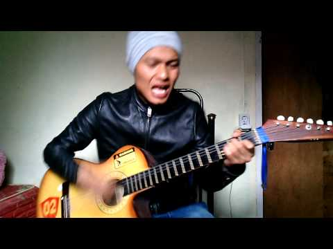 Mahadewa Immortal love song Cover Ryco Cyania